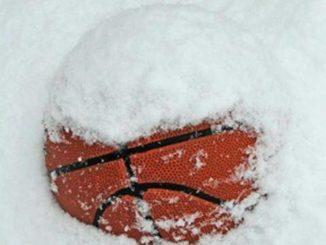 Weather postpones Wednesday's District 2 basketball schedule
