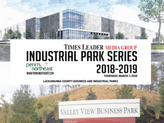 Industrial Park Series: March 2019