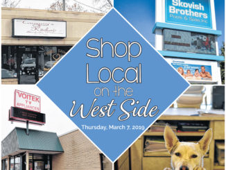 Shop Local on the West Side