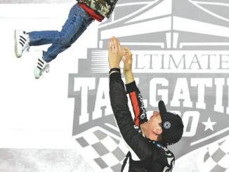 Busch Brothers headlining NASCAR's West Coast swing