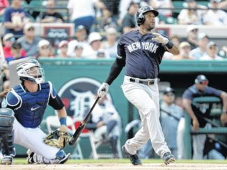 Yankees Spring Training Notebook: Aaron Hicks not concerned about opening day