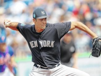 Yankees' Ben Heller working way back from Tommy John surgery