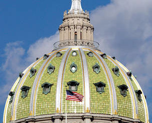 Capitol Roundup: Department of Health says many Pennsylvanians don't get enough sleep
