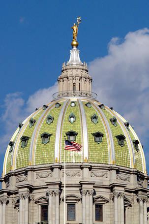 Capitol Roundup: Study shows Pa. seniors account for negative economic impact
