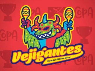 RailRiders to become SWB Vejigantes for six games as part of Copa de la Diversion initiative