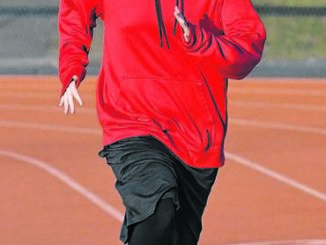 Dorrance Twp. man earns silver at Special Olympics World Summer Games