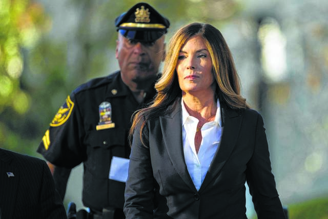 Former Attorney General Kathleen Kane disbarred by Pa. Supreme Court