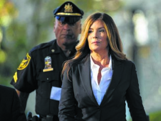 Former Attorney General Kathleen Kane formally disbarred by Supreme Court