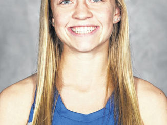 College Corner: Holy Redeemer grad Lydia Lawson named All-Landmark Conference again