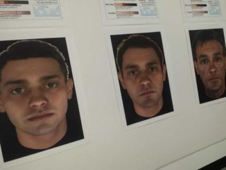 Troopers work with DNA lab to create images of suspect in '64 murder of Hazleton girl
