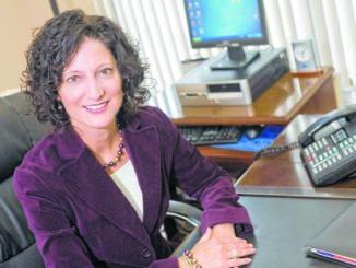 Distinctive Women: Lori Nocito