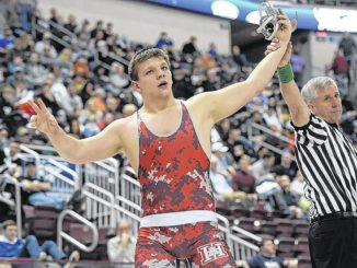3A wrestling: Hazleton Area's Noonan hunting for state gold, reaches PIAA semifinals