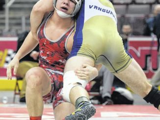 3A wrestling: Hazleton Area's Noonan takes fifth at 220 at states
