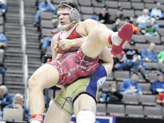 PIAA Wrestling: Determination drives WVC to medals