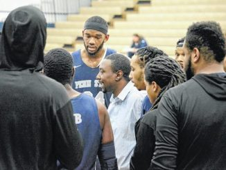 PSU Wilkes-Barre men's basketball confident heading into nationals