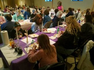 Pysanky egg decorating workshop planned for Holy Cross Church