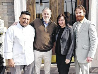 Our view: Diamonds for efforts in reviving downtown eatery