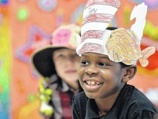 Our view: NEA's Read Across America effort deserves praise