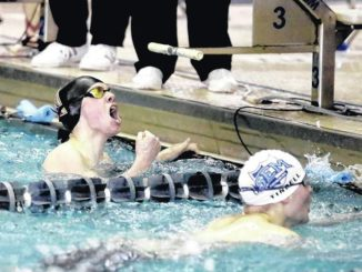 H.S. Swimming: Dallas boys capture team title at 2A districts