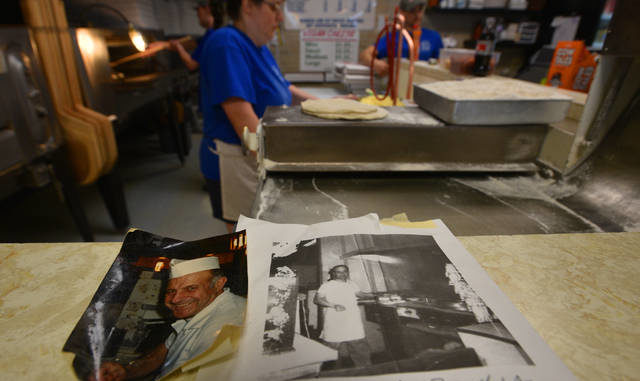 Our View: Angelo Ricci will be missed for more than the