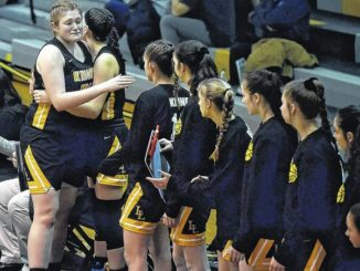 Balanced Bonner & Prendergast attack sinks Lake-Lehman girls basketball team