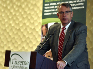 Luzerne Foundation hears funding pitches from nonprofits