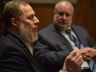 NZ mosque slayings prompt added security, plans for unity rally in Wilkes-Barre