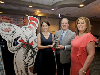 WVCA honors Kanes at Seuss-themed annual gala