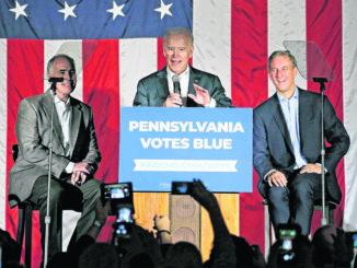 Casey hopes Biden will run, stops short of endorsement