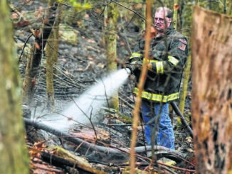 DCNR officals remind residents of upcoming wildfire season