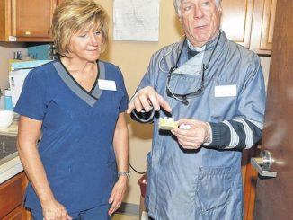 Our view: Call for volunteers for free dental clinic needs to be heeded
