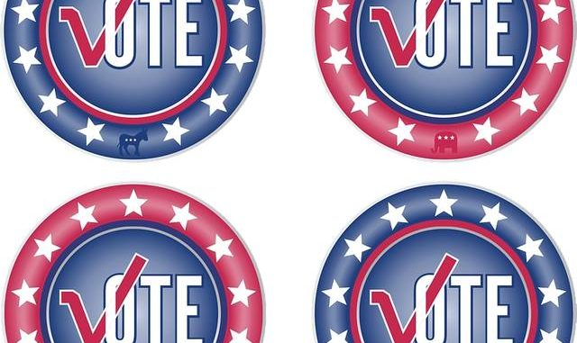 Crowded school board races include opposition groups in WB