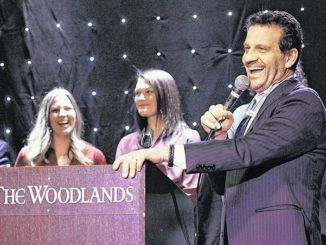 The Woodlands at 50: Kornfeld toasts family, staff at celebratory reception