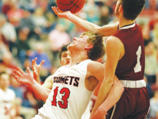 H.S. Boys Basketball: Crestwood eliminated by Pottsville in 5A state playoffs