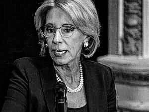 Recent Devos Hires Bode Ill For Student >> Our View Special Olympics Flip Flop Raises Questions