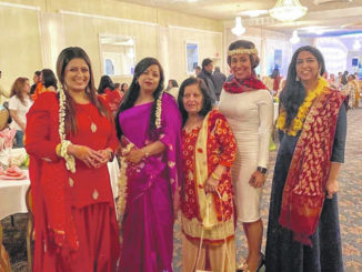 Holi 'festival of color' welcomes new beginnings