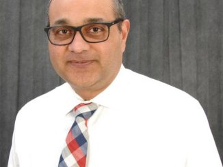 Patel announces run for Luzerne County Council