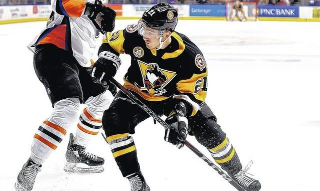 WBS Pens fall flat against Phantoms  f233e7f5b