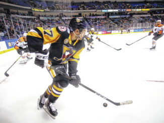 AHLWBS Penguins drop third straight