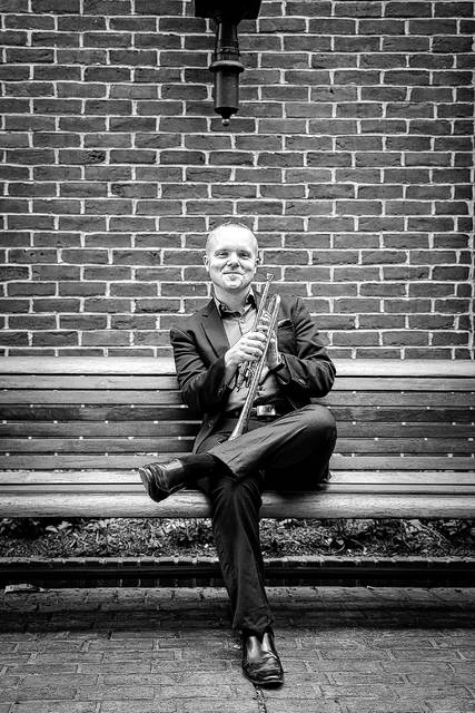 Artist-in-residence John Maurer will present an educational concert called 'Music Through Time' at Misericorida University next month. Submitted photo