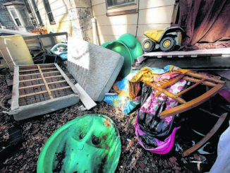 Our view: Kudos to Wilkes-Barre for addressing blight