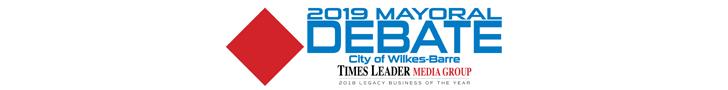 Wilkes-Barre Mayoral Debate