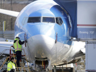 Boeing cutting 737 Max production rate