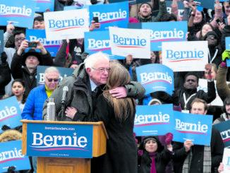 Bernie Sanders to meet nurses at Mohegan Sun Pocono