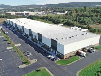 Border Concepts plans distribution center in CenterPoint West in Pittston Twp.