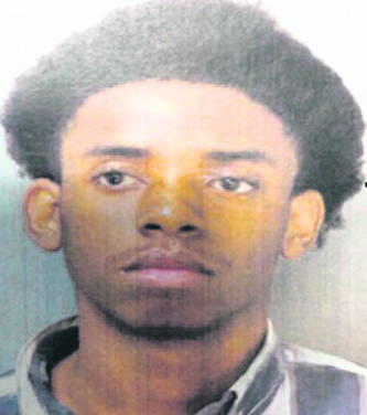 WB triple-shooting suspect to face charges in Luzerne County Court