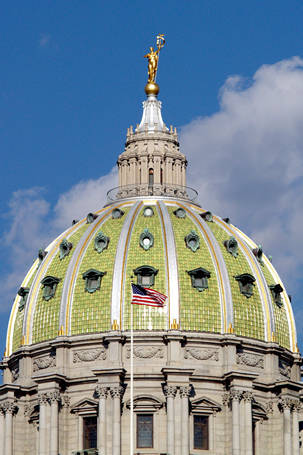 Capitol Roundup: Wolf says Pa  can lead nation with