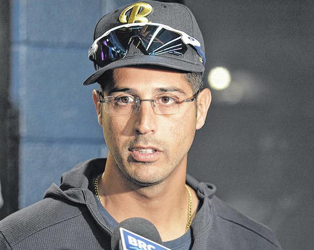 Gonzalez, Adams set to headline RailRiders pitching staff to open season