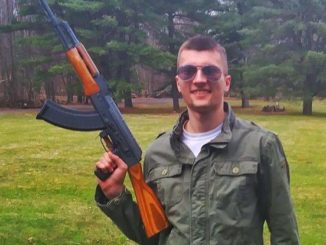 Hasay sentenced to two years in prison for owning illegal machine guns