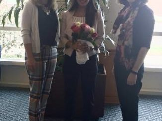 Former Head Start student Asucena Vergara awarded scholarship